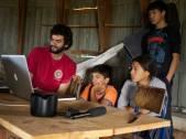 creative_economies_33_ Os cineastas Indígenas produzem Programação infantil no Brasi