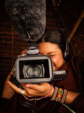 Economia Criativa Cineastas Indígenas produzem Programação infantil no Brasil