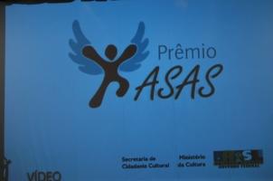 Prêmio Asas - Guarulho - SP
