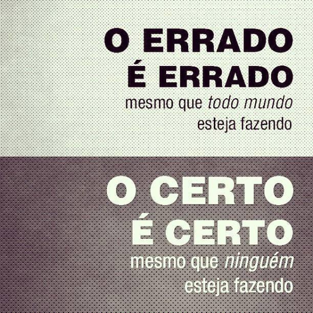 O errado é errado_chico_cabrera