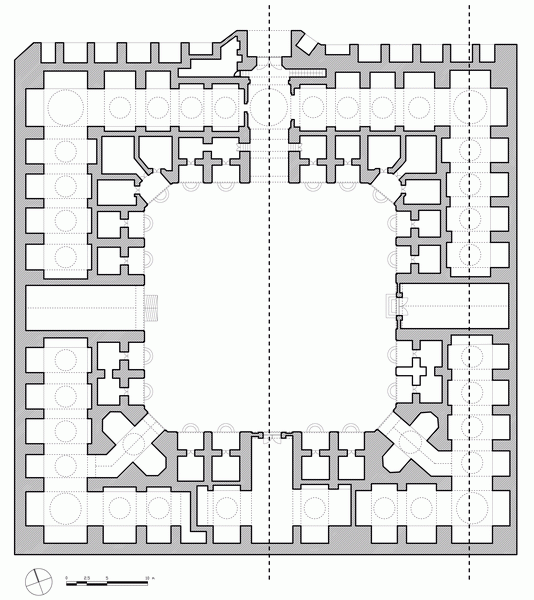 Carvansara_plan